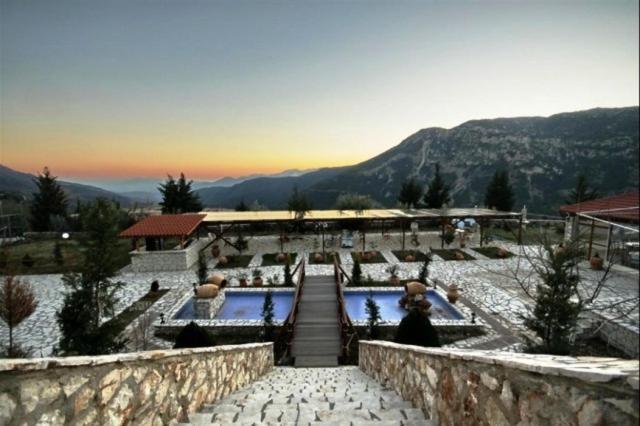 Dimitsana 220 07, Greece.