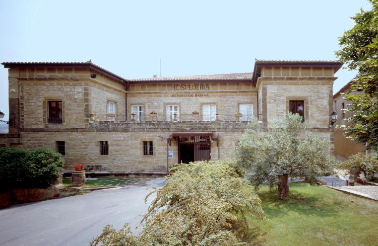 Travesía de la calle Real, 3, 26290 Briñas, La Rioja, Spain.