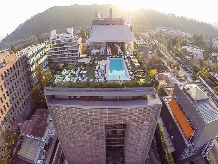 Noi Hotel Santiago Chile