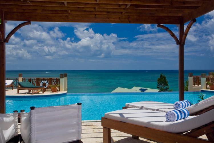 Bonaire Estate Marisule, Gros Islet, Saint Lucia, West Indies.