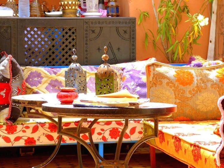 Derb Rokni 23, Rue el Ksour, Medina, 40000 Marrakech, Morocco.