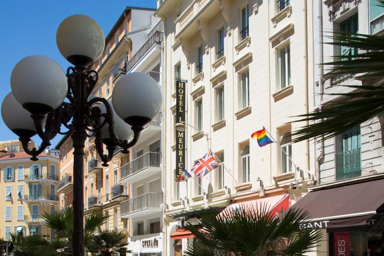 14 Avenue De Suede, Nice, 06000, France.
