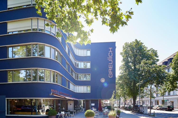 Herman-Greulich Strasse 56, 8004 Zurich, Switzerland.