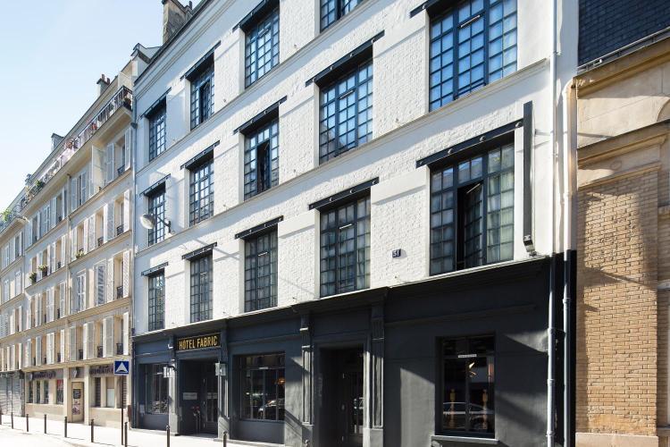 31 rue de la Folie Méricourt, Paris, 75011, France.