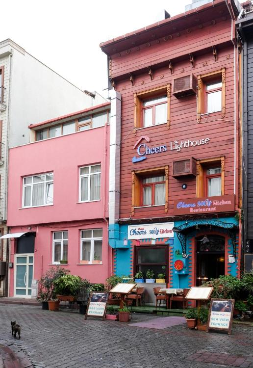 Kucuk Ayasofya Mahallesi Cayiroglu Sokak No:18 Sultanahmet, Istanbul, 34400, Turkey.