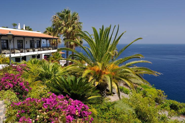 Lomada de Tecina, s/n, Playa de Santiago 38811, La Gomera, Spain.