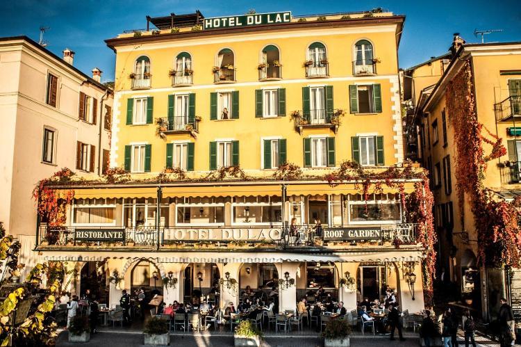 Piazza Mazzini, 32 - 22021 Bellagio, Italy.