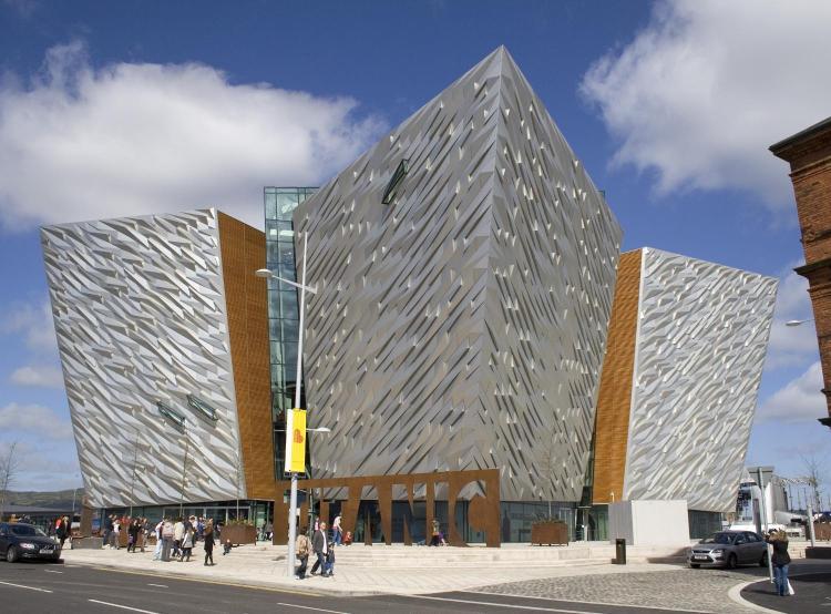 Great Victoria Street, Belfast, BT1 6DY, Northern Ireland.