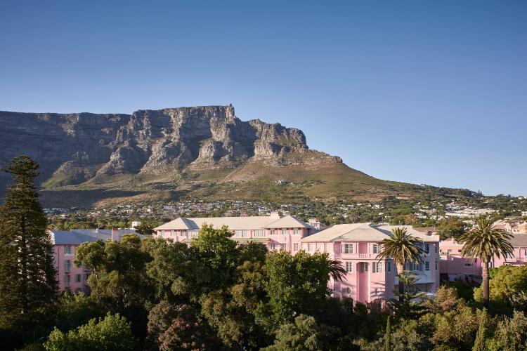 76 Orange Street, Cape Town, 8001, South Africa.