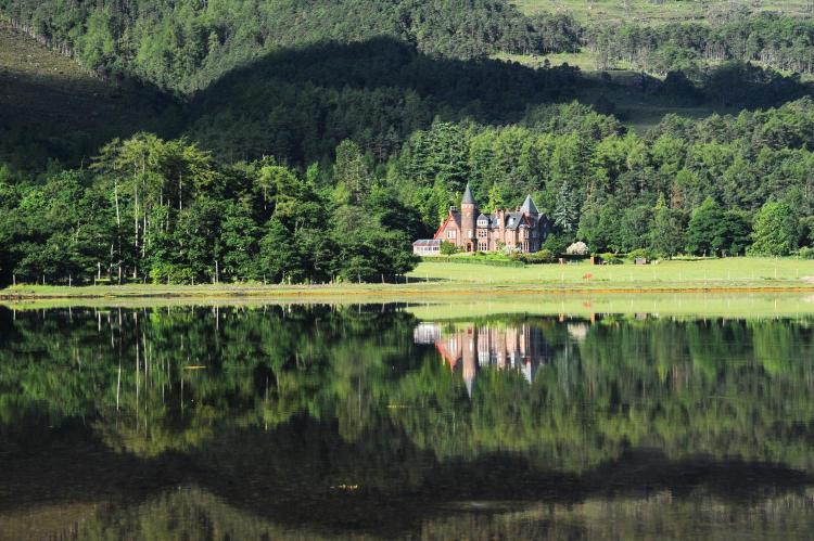 Achnasheen, Wester Ross IV22 2EY, Scotland.