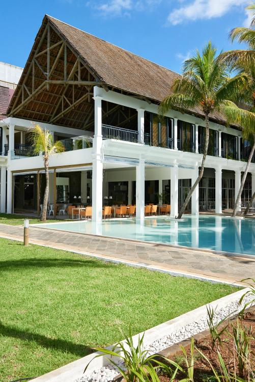 Turtle Bay, Balaclava, Mauritius.