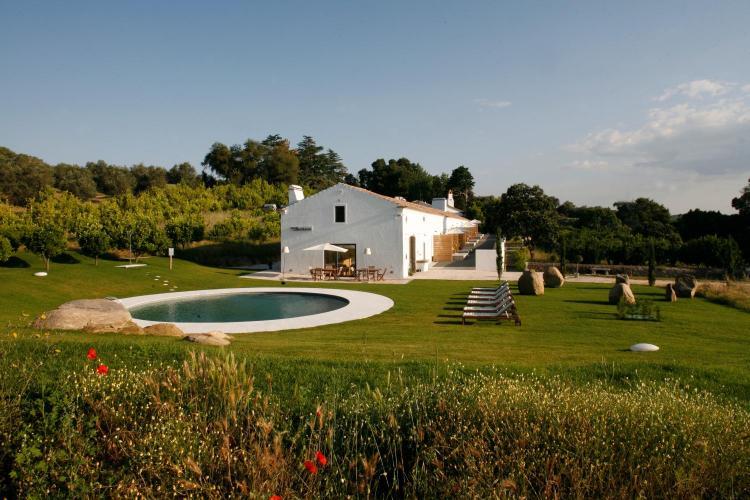 Quinta De Montemuro- Guadalupe, 7000-223 Guadalupe, Portugal.