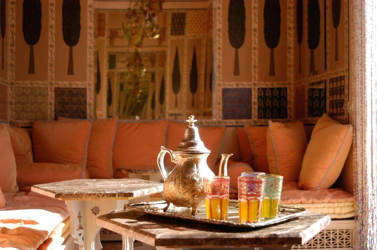Douard Abiad, Circuit de la Palmeraie, 40000 Marrakech, Morocco.