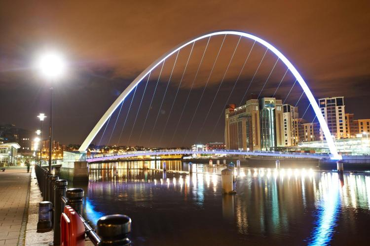 Scotswood Road, Newcastle upon Tyne NE1 4AD, England.