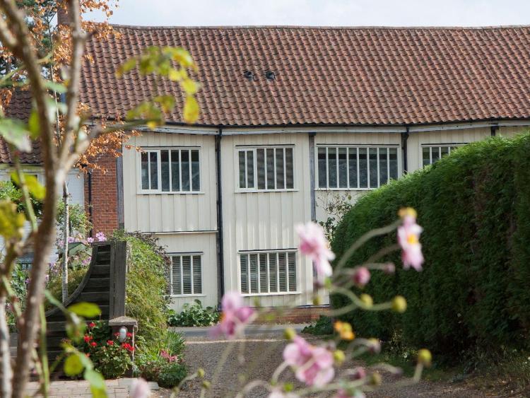23 Oakfield Rd, Aylsham, Norwich NR11 6AL, England.