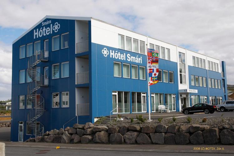 Hlíðarsmári 13, 201 Kópavogur, Iceland.