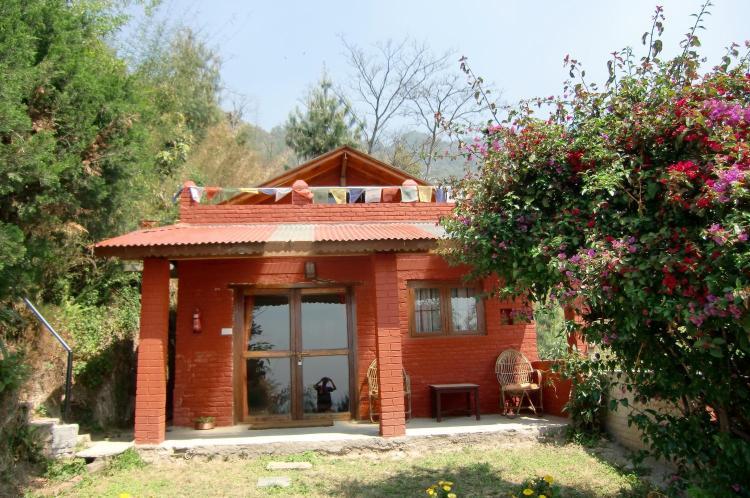 Budhanilkantha 44600, Nepal.