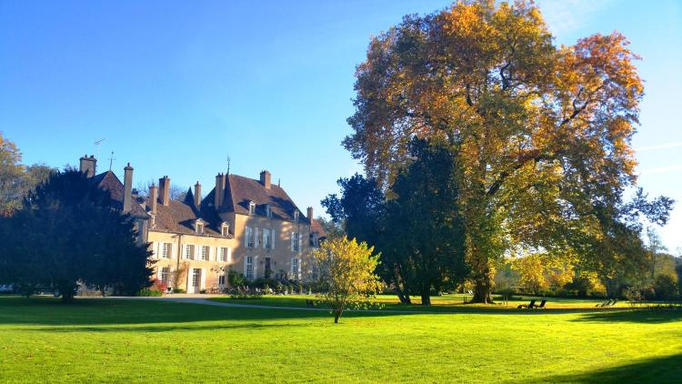 11, rue du Château, Vault-de-Lugny, 89200, Burgundy, France.