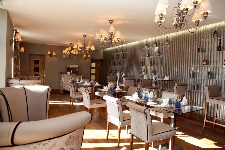 The Greenway Hotel Amp Spa Review Gloucestershire