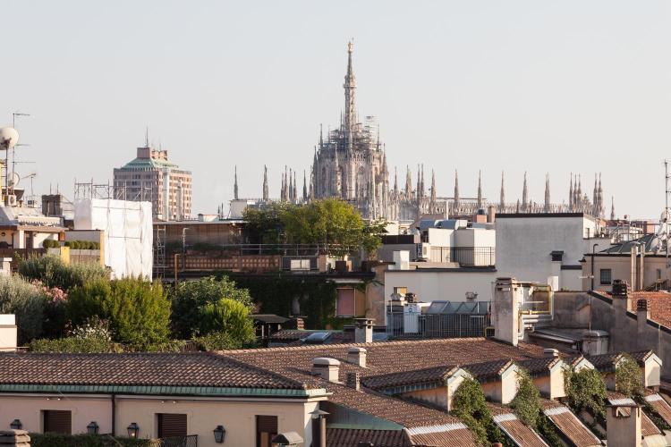 Via Senato 22, 20121 Milan, Italy.