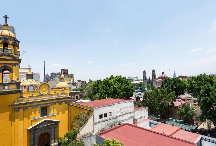 Calle Dr Mora 9, Colonia Centro, Centro, 06050, Mexico City, Mexico.