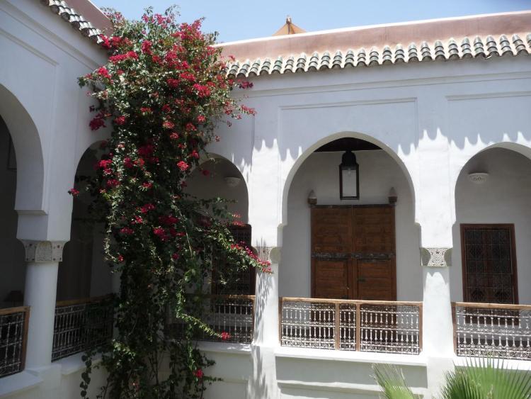 2 Derb Sidi Ahmed Ban Naceur, Kaat Benahid, Marrakech 40000, Morocco.