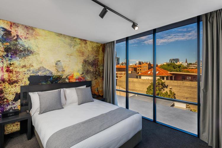 22-28 Kennigo Street, Spring Hill, QLD 4000, Australia.