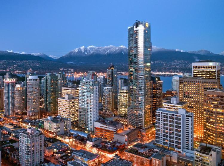 1128 West Georgia Street, Vancouver V6E 0A8, B.C., Canada.