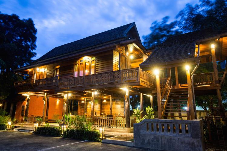 79/3 Sirithorn Road, Changphuek Muang, Chiang Mai 50300, Thailand.