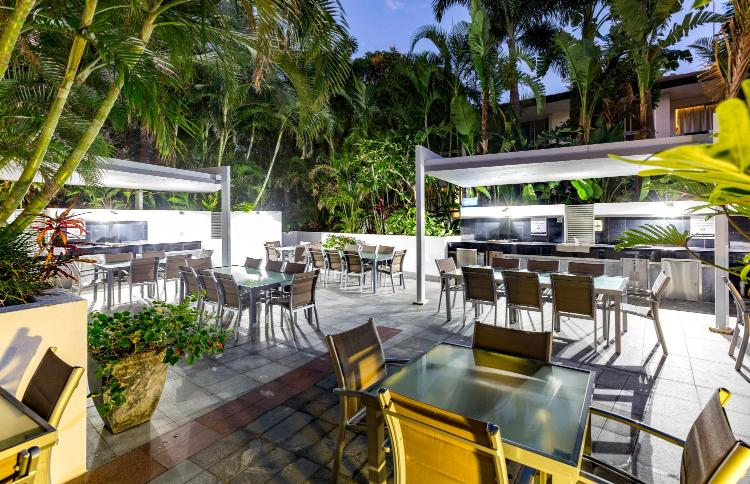 Corner of Surfers Paradise Boulevard and Enderley Avenue, Surfers Paradise, QLD 4217, Australia.