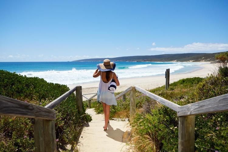Smiths Beach Road, Yallingup 6282, Australia.