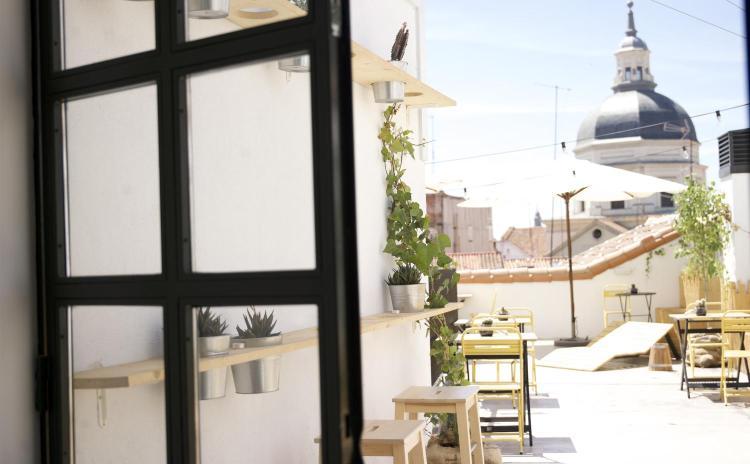 Calle Imperial 9, Madrid 28012, Spain.