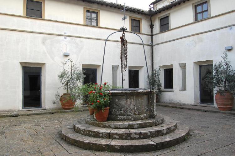 Loc. Badia a Coltibuono, Gaiole In Chianti SI, Italy.