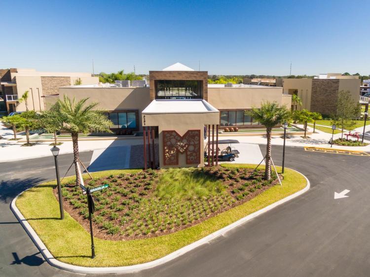 3151 Pantanal Lane, Kissimmee, Florida 34747, United States.
