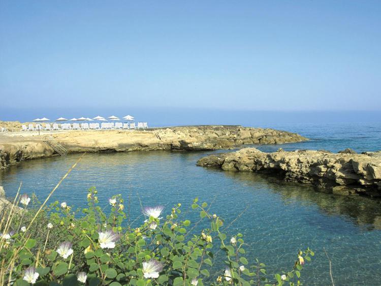 Kissonerga, Cyprus.