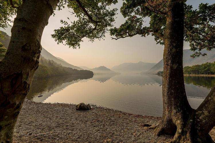 Buttermere, Lake District, Cumbria CA13 9UZ, England.