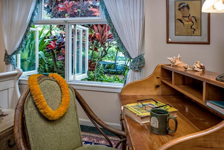 2199 Kaho'okele Street, Wailuku, Maui, Hawaii 96793, United States.