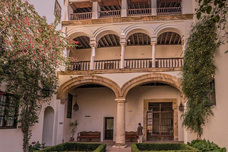 Calle Tomas Conde 10, 14004 Cordoba, Andalucía, Spain.