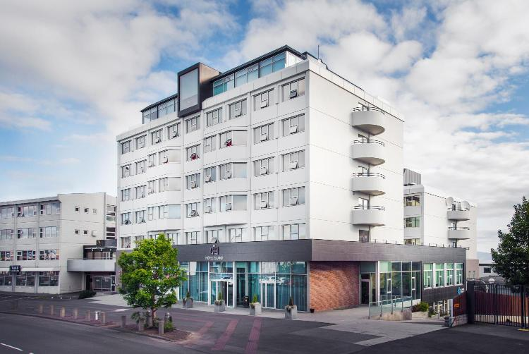 Armuli 9, 105 Reykjavik, Iceland.
