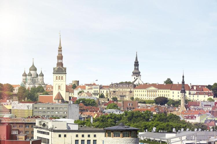 Fr. R. Kreutzwaldi 23, 10147 Tallinn, Estonia.