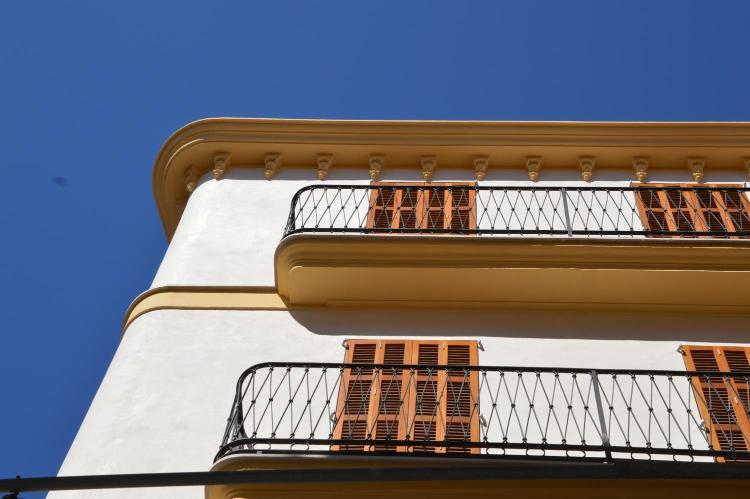 Carrer Jaume Ferrer 2, La Lonja, Palma 07012, Majorca.