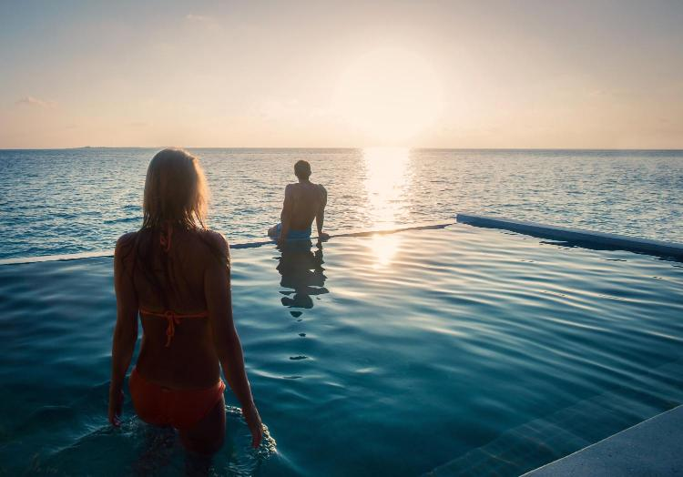 Huruvalhi, Maldives.
