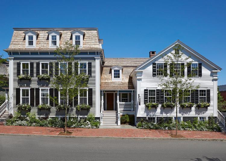 17 Broad Street, Nantucket, Massachusetts 02554, United States.