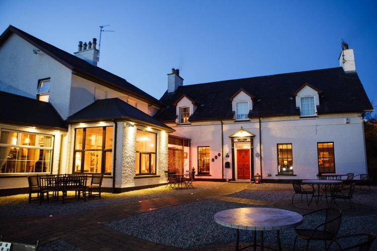 TULLYARVAN MILL HOSTEL - Reviews (Buncrana, Ireland