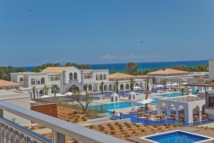Kavros Apokoronou - Georgioupolis, 73 007 Chania, Crete, Greece.