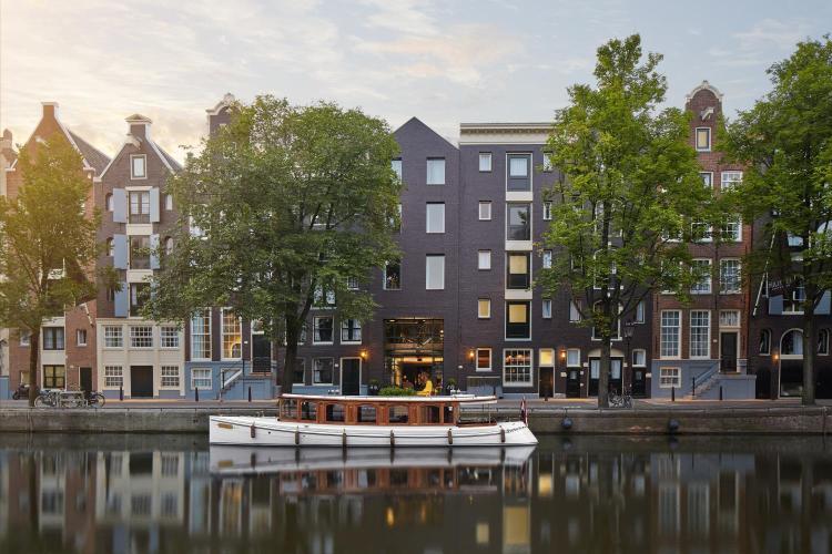 Prinsengracht 315-331, Amsterdam 1016 GZ, Netherlands.