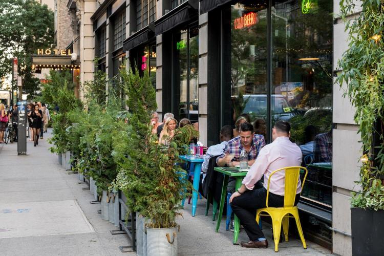 20 West 29th Street, New York, 10001, United States.