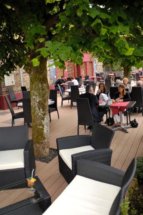 5, Rue Des Forges, Paimpont, 35380, France.