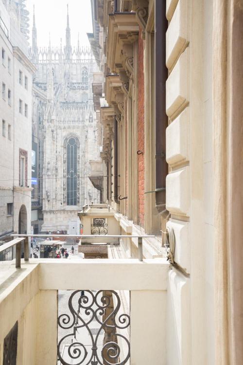 Via San Raffaele 3, Milan 20121, Italy.