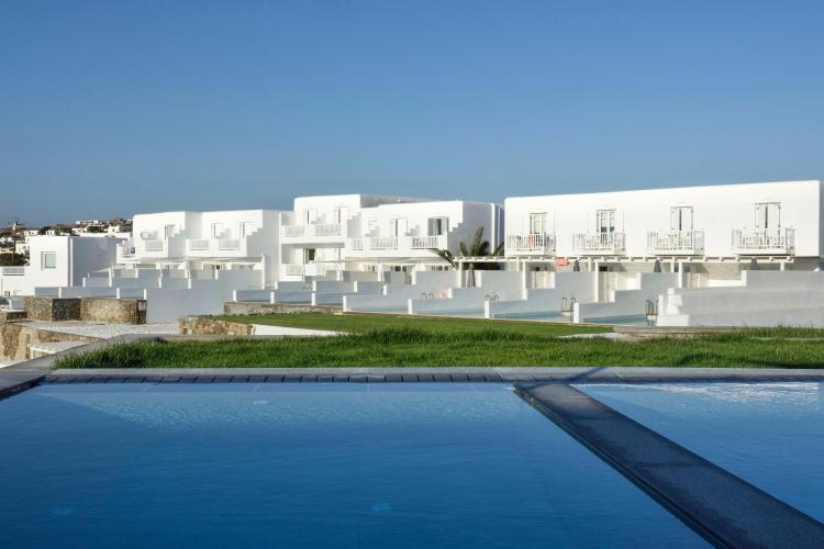 Aggelika Town of Mykonos  84600, Mykonos, Greece.